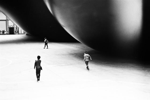 .analog. - Monumenta 2011