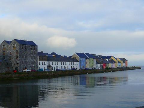 Long Walk Road, Galway City