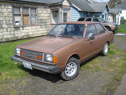 Datsun 210