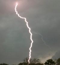 Ribbon Lightning | Flickr - Photo Sharing!