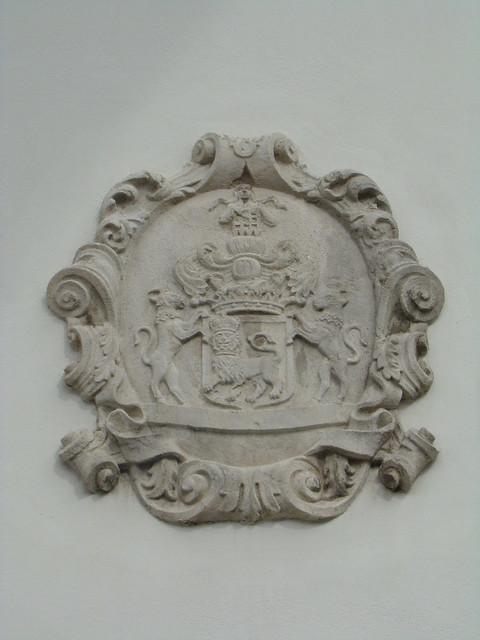 Brno-Escudos Heraldicos-Castillo Spilberk-Chequia 26