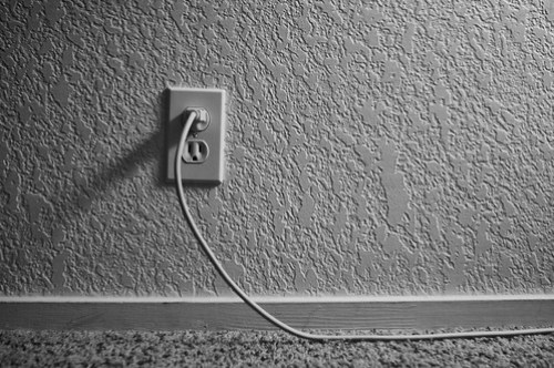 2010 Challenge: Plug in down here!