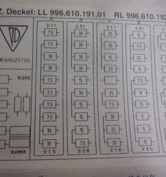 car fuse diagrams porsche boxster 2001 2001 ford f450 fuse 1997 porsche boxster fuse box diagram [ 1024 x 768 Pixel ]