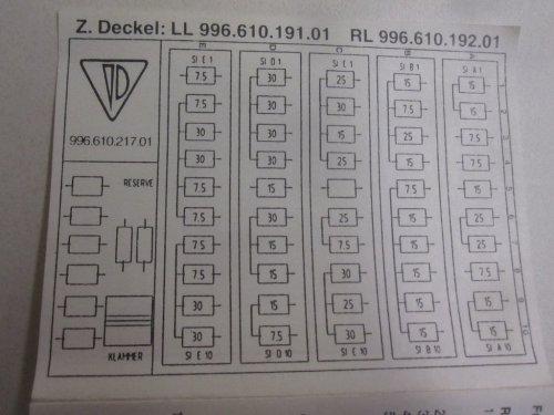 small resolution of car fuse diagrams porsche boxster 2001 2001 ford f450 fuse 1997 porsche boxster fuse box diagram