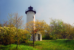 Long Island Head Lighthouse