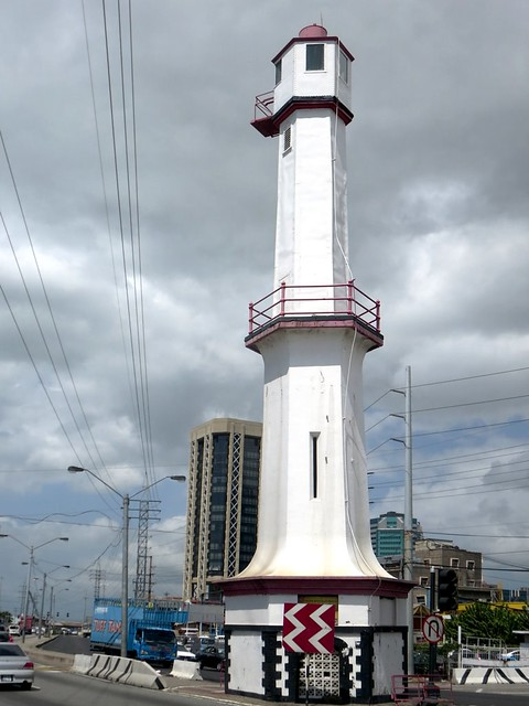 Port of Spain Lighthouse  Flickr  Photo Sharing