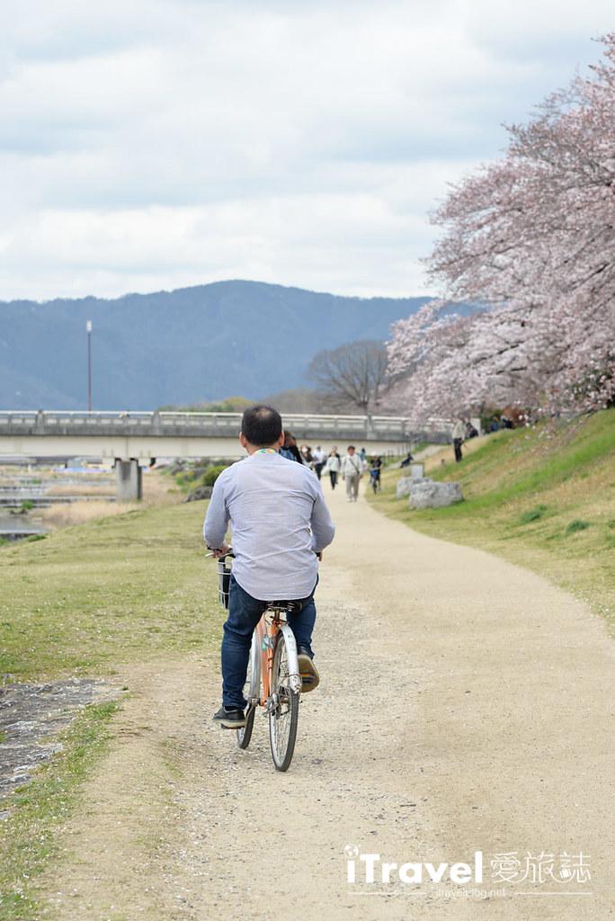 京都脚踏车出租 Rent a cycle EMUSICA (26)