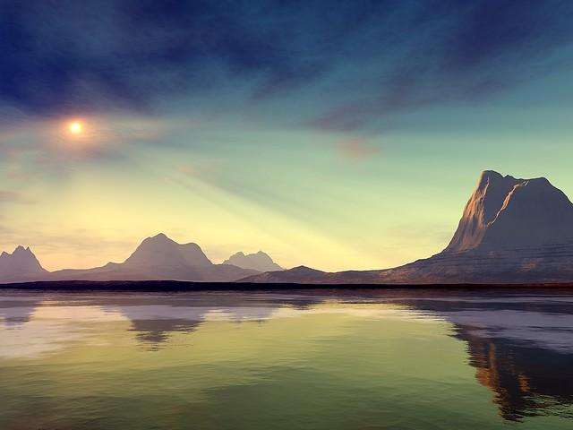 Motivation Business Quotes Wallpaper Hd Desktop Inspiring Scenery Sunrise Flickr Photo Sharing
