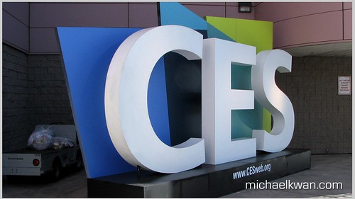 At the 2010 Consumer Electronics Show