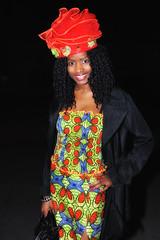 African portrait 005