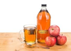 Athletes Foot Fungus Apple Cider Vinegar Cure
