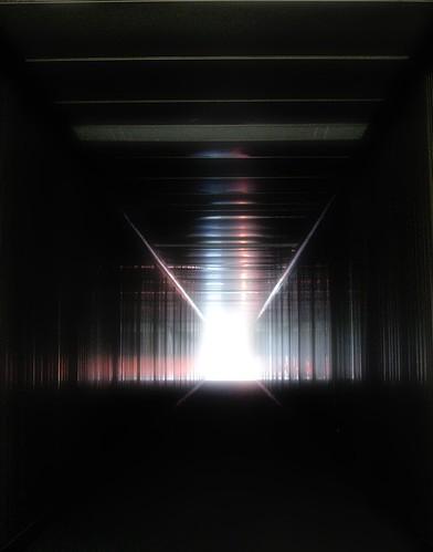 Luz al final del túnel, de Luz Adriana Villa A.