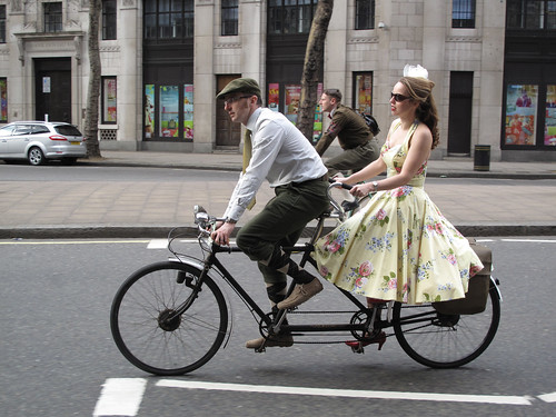 Tweed Ride London Apr 10  (279)