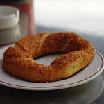 Simit by Captain Orange