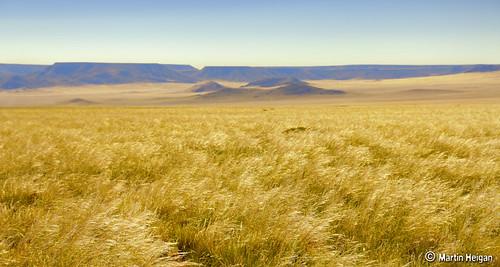 Tiras Mountain Grasslands by Martin_Heigan