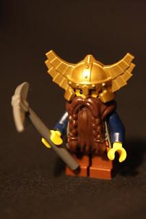 Lego macro test