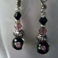 Handmade Earrings Images   youareyoungdarling