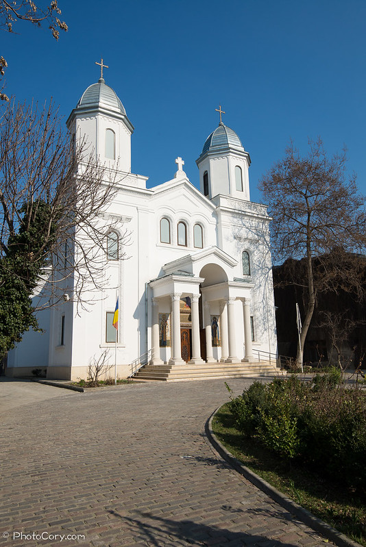 biserica alba bucuresti