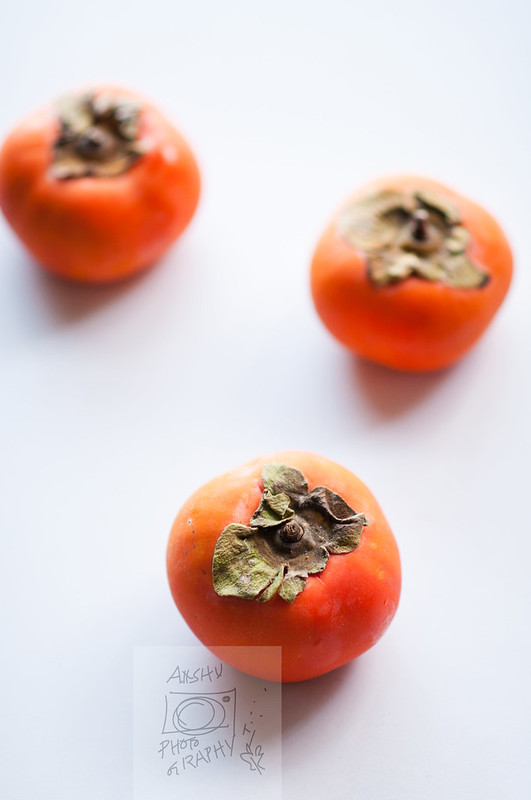Day 306.365 – Persimmon