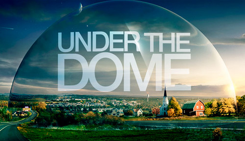 Under The Dome: Atrapados en la Cúpula