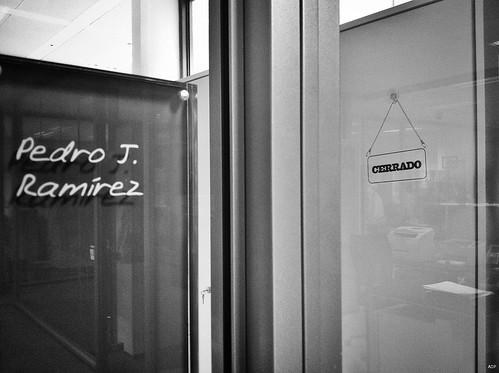 Cerrado #pj #crisis #prensa by ADPrieto3