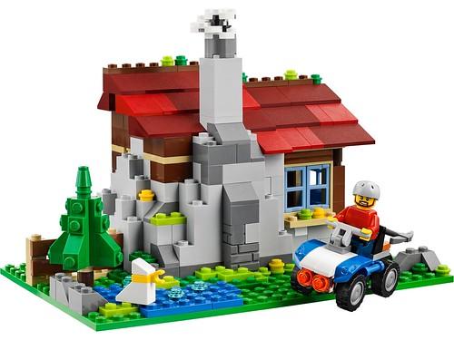 31025 Mountain Hut 4