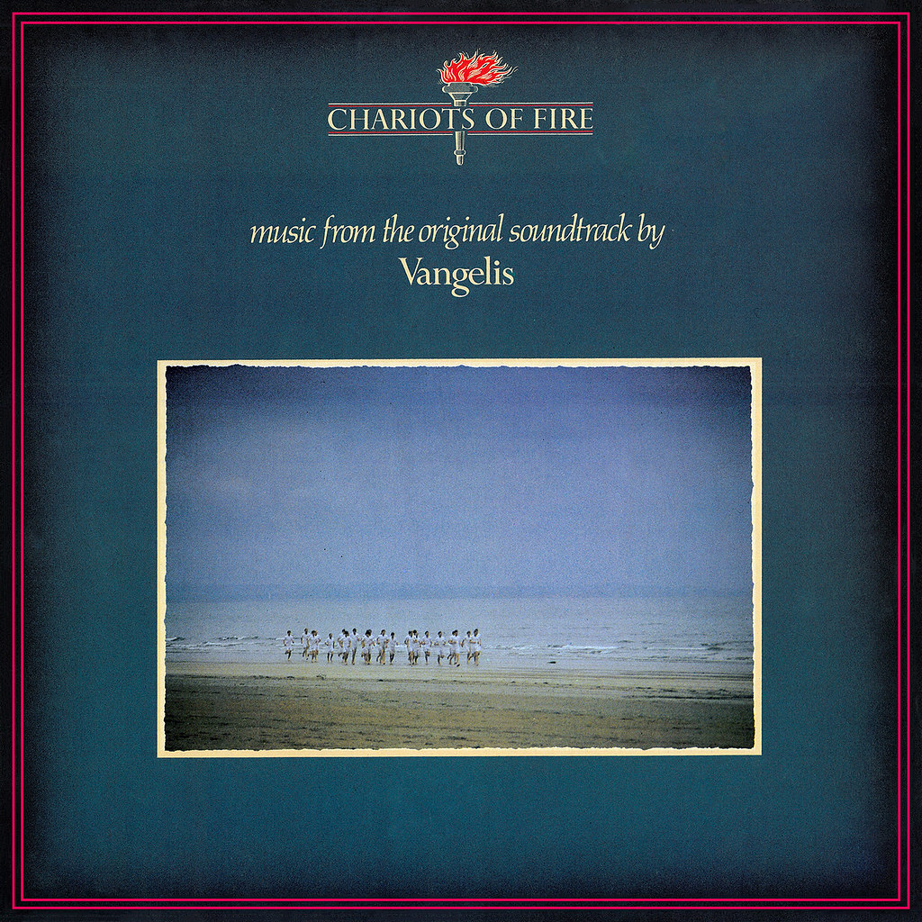 Vangelis Papathanassiou - Chariots of Fire