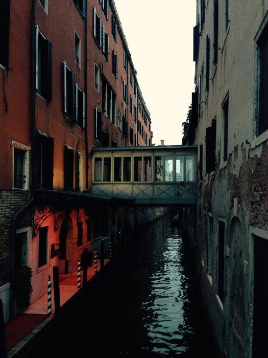 Venecia, San Marcos. Italia