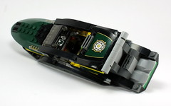 15. Extremis Speedboat 4