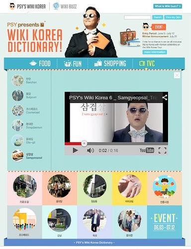wikikorea