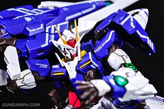 Metal Build 00 Gundam 7 Sword and MB 0 Raiser Review Unboxing (69)