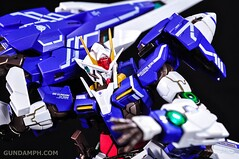 Metal Build 00 Gundam 7 Sword and MB 0 Raiser Review Unboxing (69)