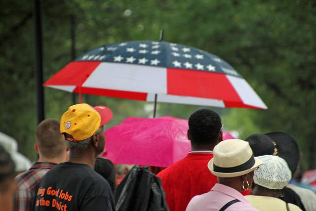 March on Washington 50th Anniversary