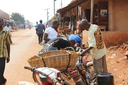 Iheaka Village - Enugu State by Jujufilms