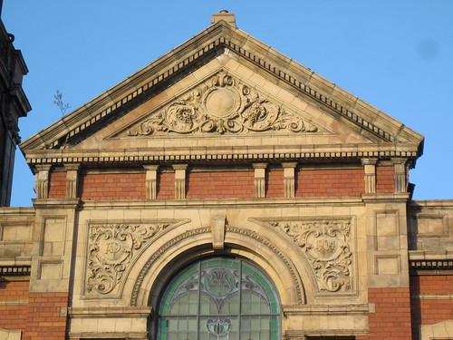 Park Methodist Church, Middlesbrough