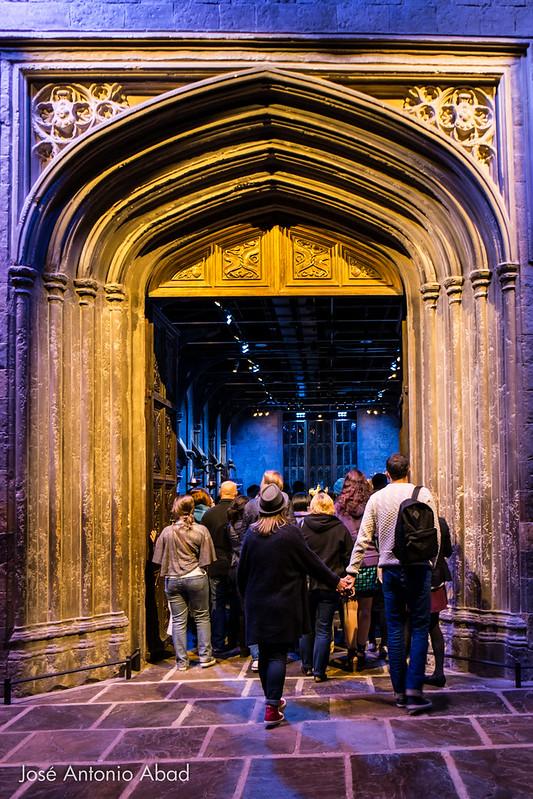 Sitios y Fotos Warner Bros Studios Harry Potter Tour