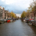 Amsterdam with a side of Zaandijk