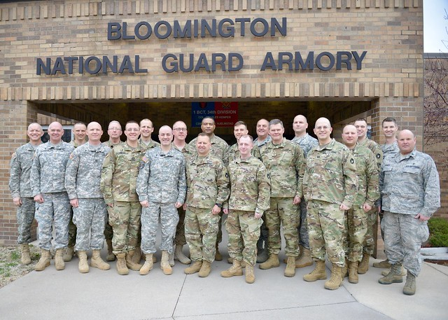 Chaplains support Muslim Soldiers by finding common ground
