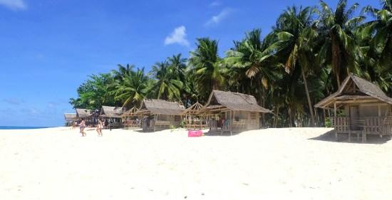 SIARGAO Daku Island