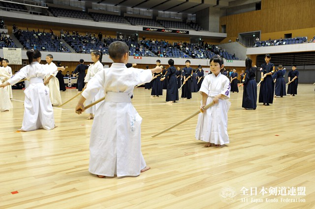 40th All Japan JODO TAIKAI_018