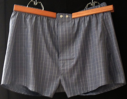 Men's boxers refashion 011