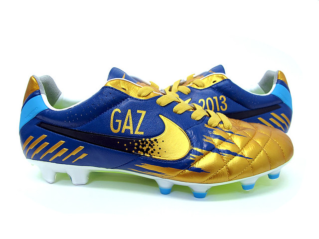 Custom Gary Ablett Jr. Nike Legend