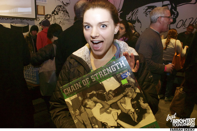 DC Record Fair 5th Birthday Penn Social Photos Recap Farrah Skeiky 08