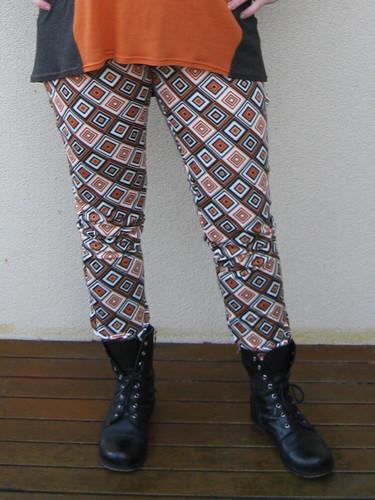 StyleARC Elle pants