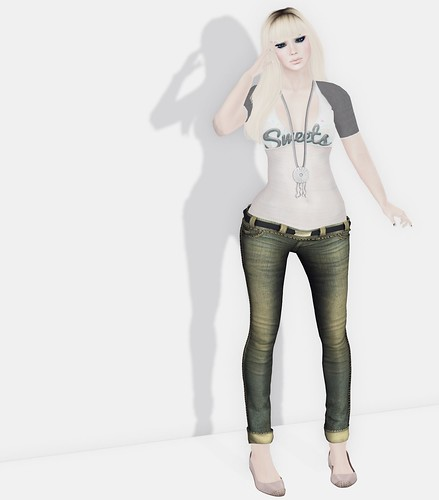 LoTD - Pale Style