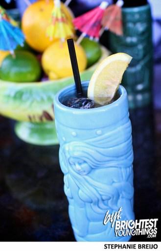 Jack Rose DC Tiki Thursdays Back Bar Photos Brightest Young Things10