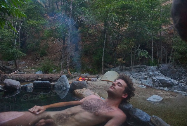 naturist 0002 Sykes Hot Springs, Big Sur, CA, USA