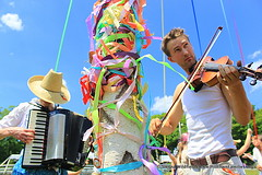 7th annual Hilltown Spring Festival
