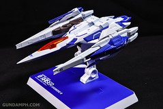 Metal Build 00 Gundam 7 Sword and MB 0 Raiser Review Unboxing (107)