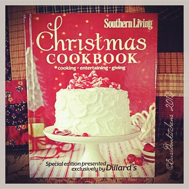 Oct 10 - book {yes, I bought another cookbook} my weakness; ask my kids . This one is really nice & part of the proceeds go to Ronald McDonald House!  #photoaday #book #cookbook #ronaldmcdonaldhouse #dillard #ilovecooking